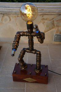 Elektrischer Karinator